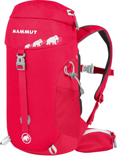 Mammut First Trion - Mochila Niños - 12l rojo